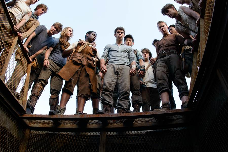 Download The Maze Runner High Quality