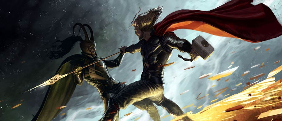 All About Marvel's Thor: Ragnarok