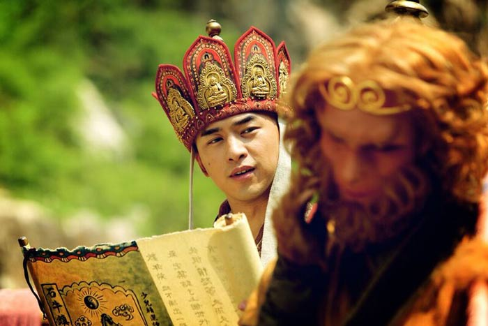 journey to the west surprise tay du ky la truyen 14497344888799 Gặp gỡ lại đội thỉnh kinh khác biệt ở trong Journey to the West: Demon Chapter