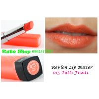 Son bơ Revlon Lip Butter, son sáp Revlon Just Bitten Kissable, Son Revlon Moon Drops