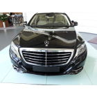 Mercedes-Benz S500L 4.7 AT 2014
