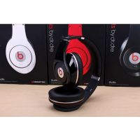 Tai nghe Monster Beats by Dr Dre Studio dây rời new