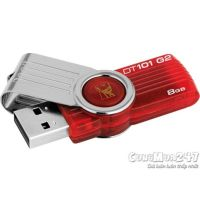 USB Kingston 8Gb - BH 2 năm
