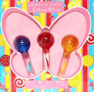 Gift set MARIAH CAREY Lollipop danh cho Noel