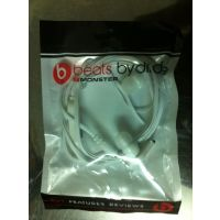 Headphone Beats Monster Tour