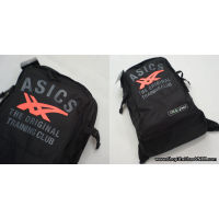 balo Asics - Asics backpack training club , balo thể thao , balo vnxk
