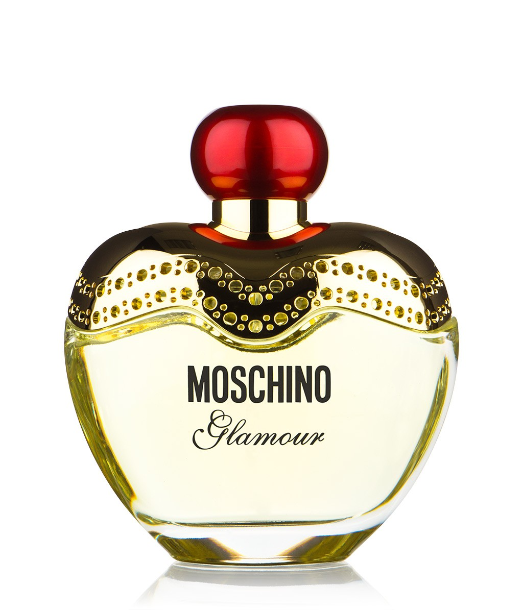 Nuoc Hoa Mini nu Moschino Glamour chinh hang
