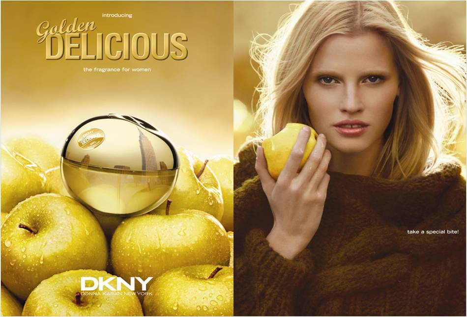 Nuoc Hoa Mini nu DKNY Golden Delicious chinh hang