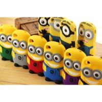 Ốp lưng Minions iPhone 5/5S Samsung S3 S4 Note 2 Note 3