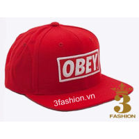 3Fashion -   Nón Snapback OBEY