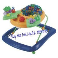 Xe tập đi _ Safety 1st Sounds n Lights Discovery Walker, Dino
