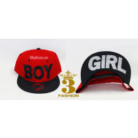*3Fashion*  Nón Snapback BOY - GIRL