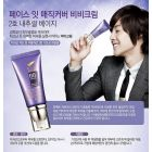 Kem nền Face It Magic Cover BB Cream The Face Shop