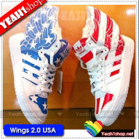 Yeah1 - Giày Wings 2.0 USA