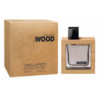 Nước hoa nam DSQUARED He Wood 2 50ml