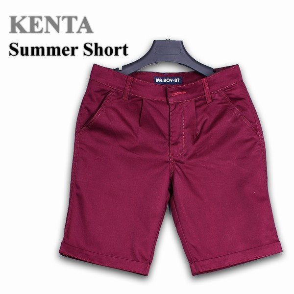 Quan short kaki nam kentashop