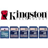 Thẻ nhớ 16Gb Kingston SDHC Class 10