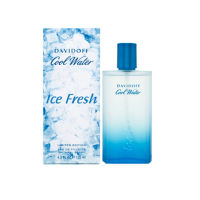 Nước hoa nam Davidoff Cool Water Ice Fresh