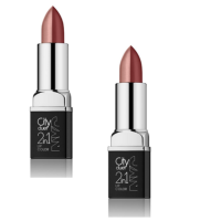 Son môi dưỡng ẩm City Duet 2 in 1 Lip Color 424 - 3.8 g (0.13 oz )
