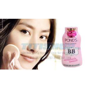 Phấn bột Pond's Magic Powderx
