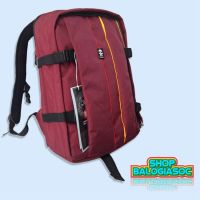 CRUMPLER JACKPACK FULL PHOTO BACKPACK TÍM