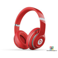 Tai nghe The New Beats Studio by Dr.Dre 2013 – Red Color