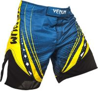 Quần short nam Venum Fight Shorts MACHIDA