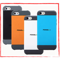 Rock Shield Ốp Lưng  Case iPhone 5/5S