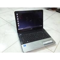 Acer Aspire E1-431-B812G32mnks (001) Intel Celeron Processor B815 1.6GHz, 2GB RAM, 320GB HDD, VGA Intel HD Graphics, 14 inch, PC DOS)