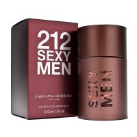 Nước hoa Carolina 212 Sexy for Him 50ml Eau de Toilette