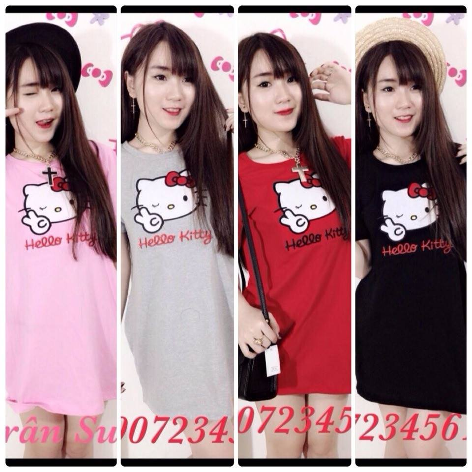 Dam Kitty hang nhap D081