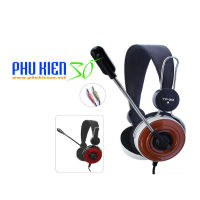 Headphone Toopo Tp-312