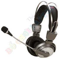 Headphone Weile 8302MV