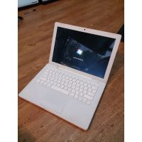 macbook white core 2 duo t5600