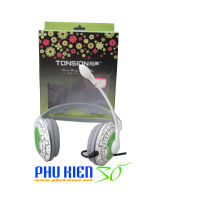 Headphone Tonsion V610
