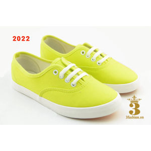 3fashion-Bata màu neon