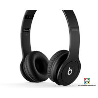 Tai nghe Beats Solo HD by Dr.Dre 2013 - Matte Black