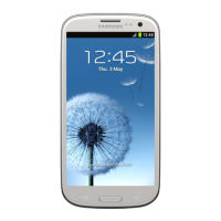 Samsung Galaxy S3 SHW-M440S (Korean)