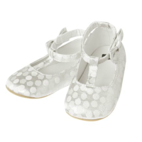 Giày Crib Shoes