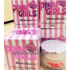 Kem trị thâm nách Pink Girl White secret cream  3 in 1
