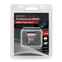 SDHC WINTEC FileMaTe 16gb class 10