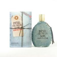 Nước hoa nam Diesel Fuel For Life Denim Collection