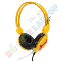 Headphone siêu trâu