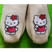Giày toms kitty