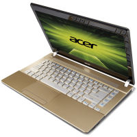 Acer Aspire V3-471 (Intel Core i5-3210M 2.5GHz, 2GB RAM, 500GB HDD, VGA Intel HD Graphics 4000, 14 inch, Linux)