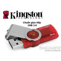 USB 3.0 Kingston 8GB - BH 24 tháng