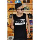 THE K300 - TANK TOP [GET YOUR SWAG ON] - MADE BY THE K300 SHOP