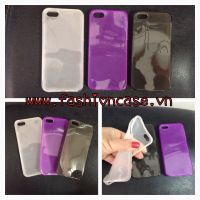 Case dẻo iPhone 5/5s