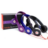 Tai nghe Beats by dr.dre solo HD.