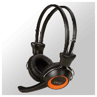 Headphone Weile 8300MV